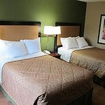 Extended Stay America - Orange County - Yorba Linda Foto