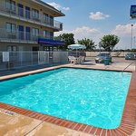 Motel 6 San Antonio West - Seaworld resmi