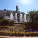 Beautiful Jerez