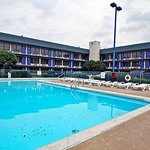 Bilde fra Motel 6 Little Rock - West