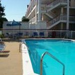 Bilde fra Ramada Charlotte Northeast/University Area