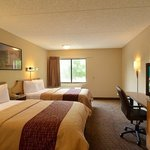 Φωτογραφία: Red Roof Inn Washington, DC - Lanham