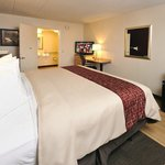 Red Roof Inn Tinton Falls-Jersey Shore Foto
