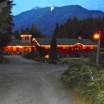 Foto de Mulvehill Creek Wilderness Inn and Wedding Chapel