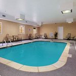 Φωτογραφία: Days Inn & Suites Cabot