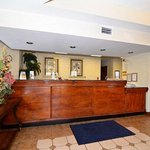 Photo de Comfort Inn Thomasville