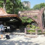 Фотография Railay Viewpoint Resort
