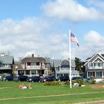 ภาพถ่ายของ Martha's Vineyard Surfside Motel