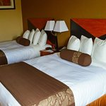 Foto de Red Lion Inn & Suites