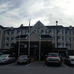 Foto van Country Inn & Suites By Carlson, Wilson