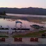 Big Bear Lake Front Lodge照片