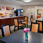 Foto van Fairfield Inn New Haven Wallingford