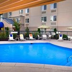 Fairfield Inn New Haven Wallingford Foto