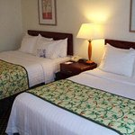 Foto de Fairfield Inn Oklahoma City South/Crossroads