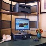 Foto de Fairfield Inn Chicago Gurnee