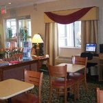 Fairfield Inn Muscatine Foto