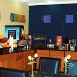 Foto de Fairfield Inn Lincoln