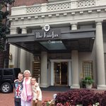 Bild från The Fairfax at Embassy Row, a Starwood Luxury Collection Hotel