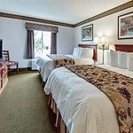 Bilde fra Hawthorn Suites by Wyndham Columbus, Keim Circle