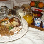 Abaco Home Bed and Breakfast Foto