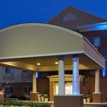 Holiday Inn Express Hotel & Suites Defiance Foto