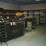 Beer and Wine Store