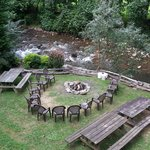 creekside picnic area