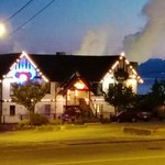 Foto The Old Courthouse Inn