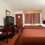 Howard Johnson Inn Red Deer resmi