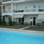 Photo of Kavala Beach Hotel