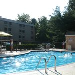 Fairfield Inn Milford Foto