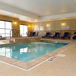 Фотография Fairfield Inn & Suites Slippery Rock