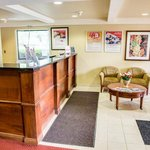 Foto van Red Roof Inn Columbus Northeast-Westerville