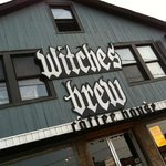 Witches Brew INC