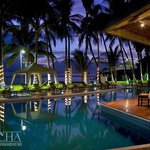 La Concha Beach Resort