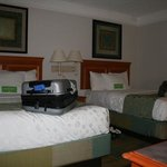 Bilde fra La Quinta Inn & Suites Houston Bush IAH South