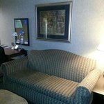 Photo de HYATT house Charlotte Airport