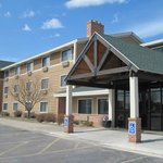 AmericInn Lodge & Suites Kearney