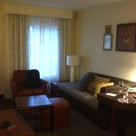 Photo de Residence Inn Columbia Northwest/Harbison