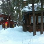 Photo de Timber Haven Lodge