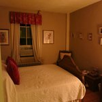 The Ira Allen House Bed and Breakfast Foto
