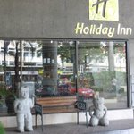 Φωτογραφία: Holiday Inn San Jose Downtown Aurola