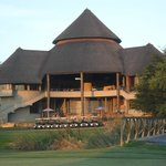 Nkonyeni Lodge & Golf Estate Hotel Foto