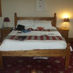 Foto de Hunters Lodge Inn