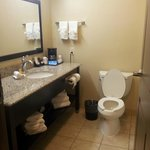 La Quinta Inn & Suites Houston Energy Corridor의 사진