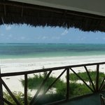 Foto de Upepo Boutique Beach Bungalows