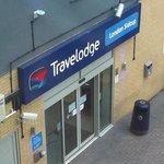 Foto de Travelodge London Sidcup Hotel