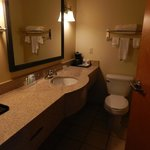 Sleep Inn & Suites Shepherdsville Foto