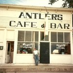 Antlers circa 1987-88