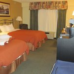 Country Inn & Suites By Carlson, Roanoke resmi
